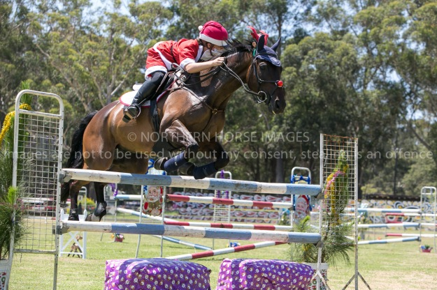 Coffs Coast Show Jumpers
